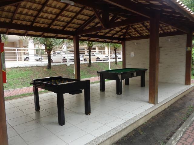Apartamento para alugar com 3 dormitórios em Morada de laranjeiras, Serra cod:2850 - Foto 19