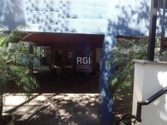 Apartamento à venda com 2 dormitórios em Bom jesus, Porto alegre cod:TR8692 - Foto 2