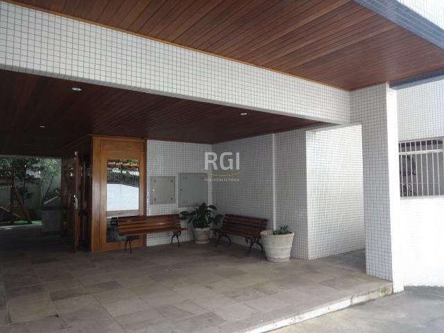 Apartamento à venda com 2 dormitórios em Bom jesus, Porto alegre cod:TR8692 - Foto 3