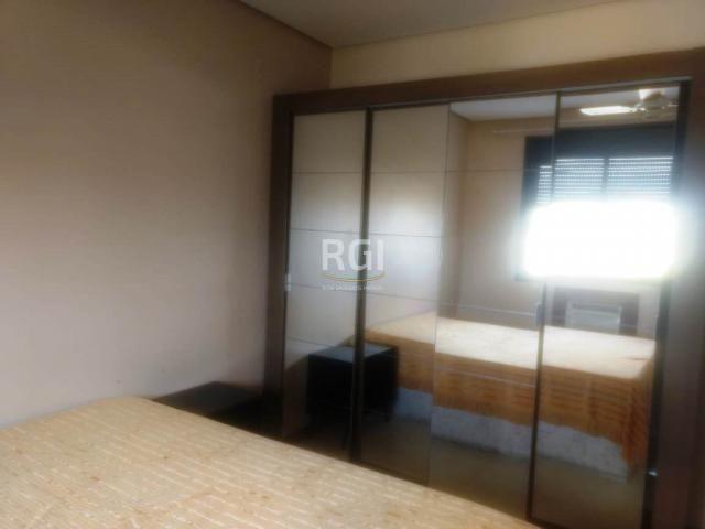 Apartamento à venda com 2 dormitórios em Bom jesus, Porto alegre cod:TR8692 - Foto 18