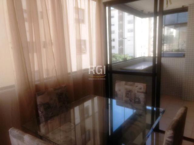 Apartamento à venda com 2 dormitórios em Bom jesus, Porto alegre cod:TR8692 - Foto 8