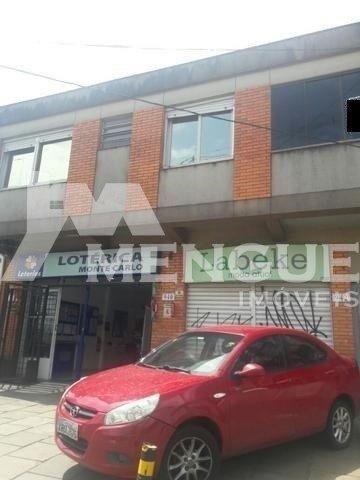 Apartamento à venda com 3 dormitórios em São sebastião, Porto alegre cod:9220