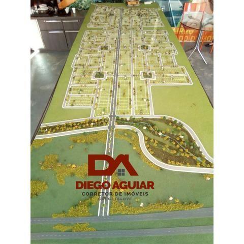 Loteamento infraestruturas pronta as margens da BR 116 Entrada a partir de R$ 280,00 - Foto 6