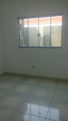 Casa toda acabada,casa laje+Telhado+Porão,ótimo local B.Duque Caxias-Betim- R$ 220 Mil - Foto 5