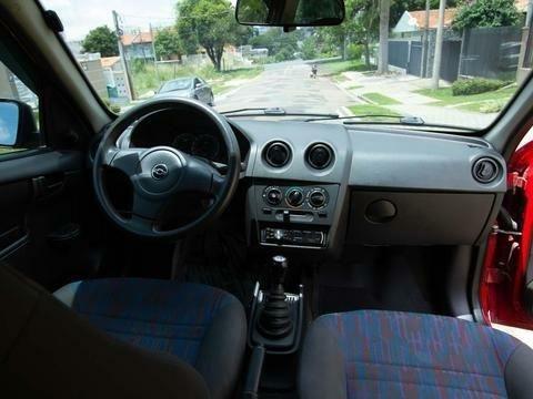 Chevrolet Celta (Parcelamento) - Foto 4