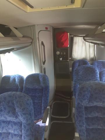 Ônibus executivo - Foto 4