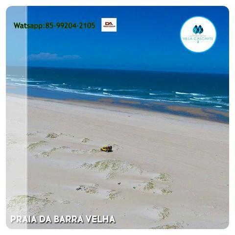 Loteamento em Cascavel pertinho das praias com parcelas a partir de R$ 137,00 - Foto 9