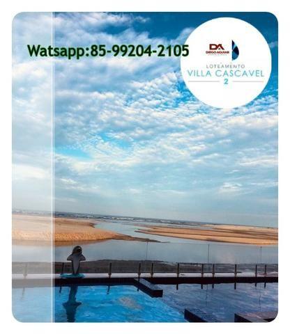 Loteamento em Cascavel pertinho das praias com parcelas a partir de R$ 137,00 - Foto 6
