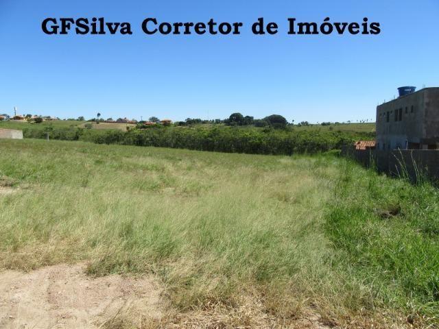 Terreno 1.000 m2 excelente local para formar uma bela chácara Ref. 166 Silva Corretor - Foto 6