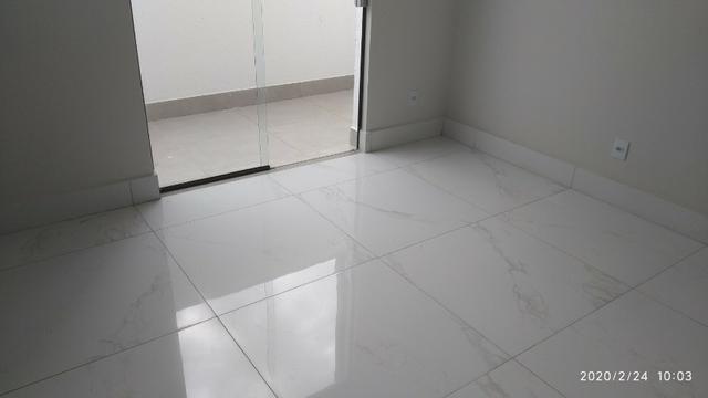 Apartamento em Ipatinga, 3 qts/suíte, 119 m², Elev, 2 vgs, sac gourmet. Valor 479 mil - Foto 15