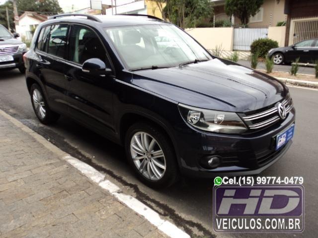 Volkswagen TIGUAN 1.4 TSI 16V 150cv 5p - Foto 2