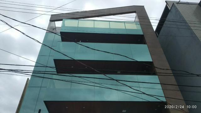 Apartamento em Ipatinga, 3 qts/suíte, 119 m², Elev, 2 vgs, sac gourmet. Valor 479 mil - Foto 10