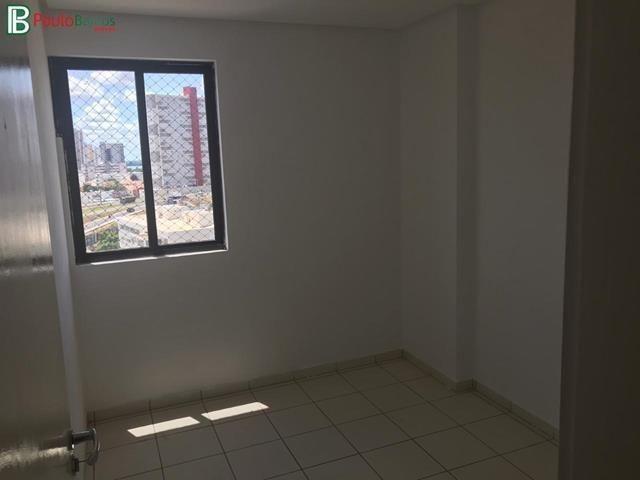 Excelente Apartamento para Alugar na Orla de Petrolina com vista para o Rio - Foto 10