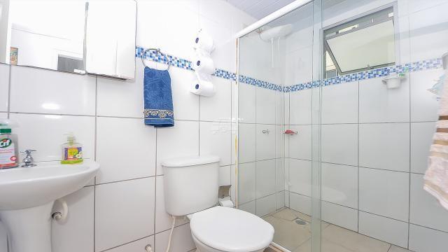 Apartamento à venda com 2 dormitórios em Sítio cercado, Curitiba cod:925353 - Foto 4