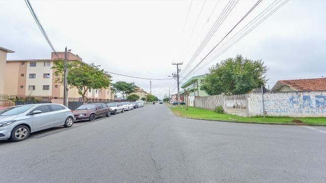 Apartamento à venda com 2 dormitórios em Bairro novo a, Curitiba cod:925355 - Foto 19