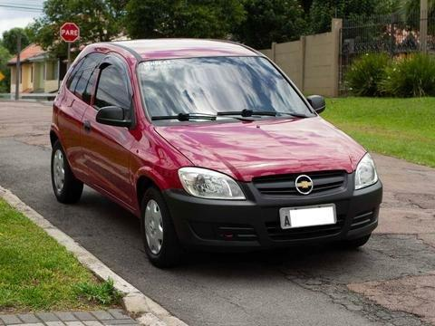Chevrolet Celta (Parcelamento) - Foto 2