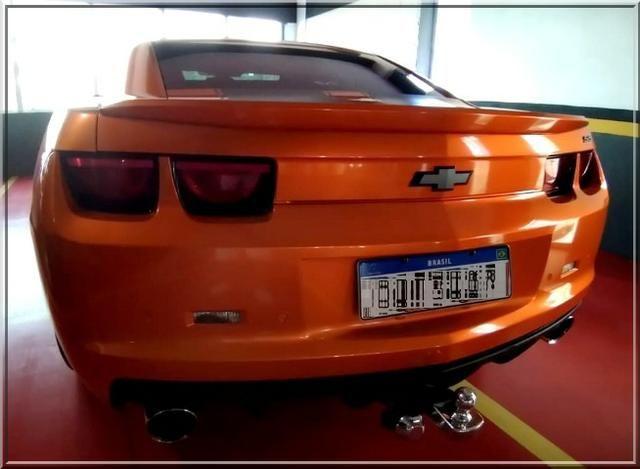 Camaro SS Coupé 6.2 V8 2013 versão exclusiva, o mais lindo do Brasil!! - Foto 17