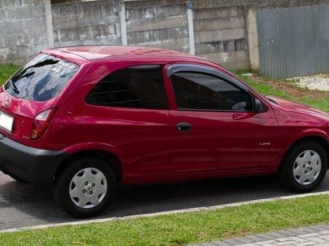 Chevrolet Celta (Parcelamento)