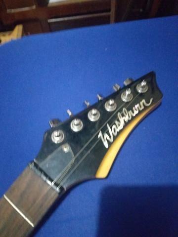 Guitarra washbourn - Foto 2
