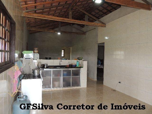 Chácara 2.027 m2 água encanada, lúz, casa ampla, Oportunidade Ref. 445 Silva Corretor - Foto 6
