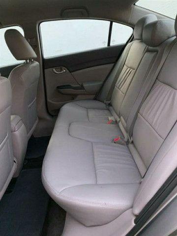 Honda Civic LXS 2012/2012 - Foto 3