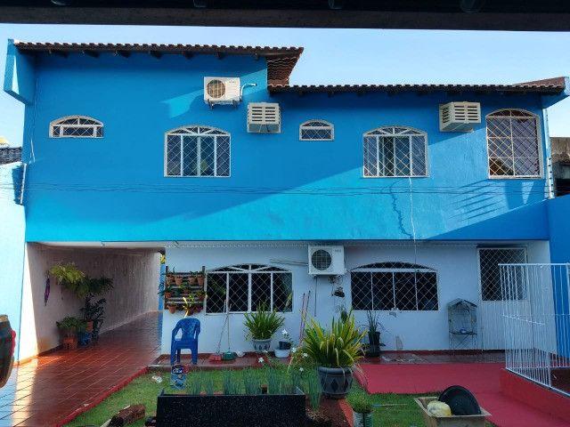 Sobrado Jardim Panorama atrás do mega villa - Foto 3