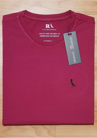 Camisetas de Grifes - Foto 5