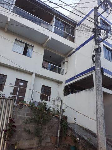Apartamento 3 quartos térreo próximo ao centro de Venda Nova!!! - Foto 2