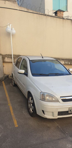 Vendo Corsa Sedan 2012 - Foto 3
