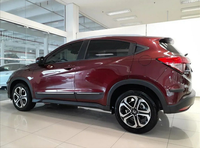 Honda HR-V  - Foto 7