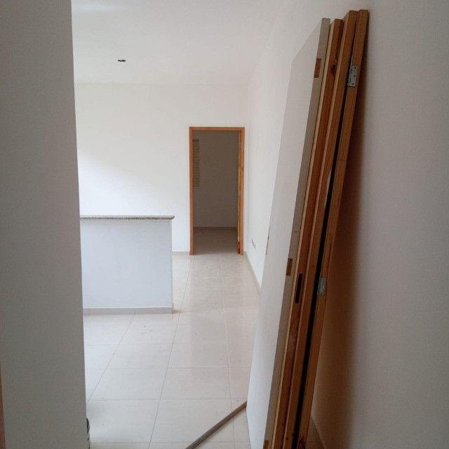 Casa nova no Igarapés com um dormitório terreno com 125 metros - Foto 10