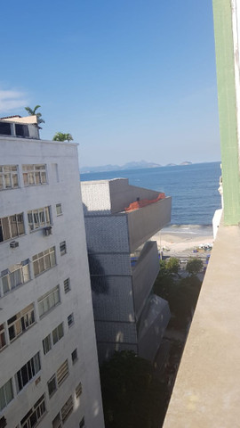 foto - Rio de Janeiro - Copacabana