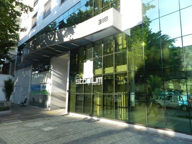 Aluguel sala 28 m² com garagem frente Caio Martins, Rua Lopes Trovão 318, Icaraí Niterói