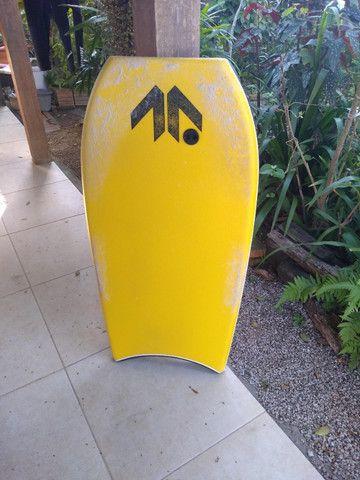 Prancha de Bodyboard - Foto 2