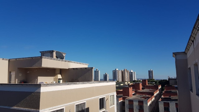Apartamento duplex com dois quartos no Setor dos Afonsos - Foto 11