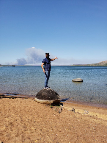 OPORTUNIDADE chácara indivual na beira do lago
