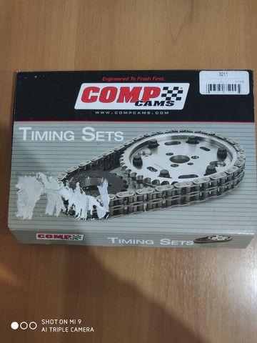 Engrenagem de comando/virabrequim COMP CAMS