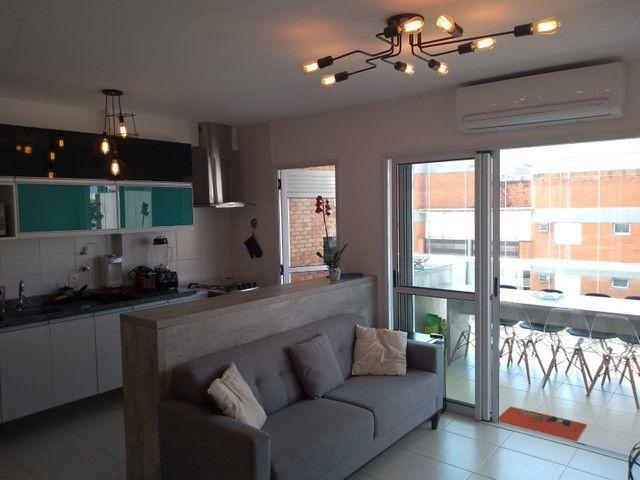 Lindo Apartamento no Guarujá - Foto 8