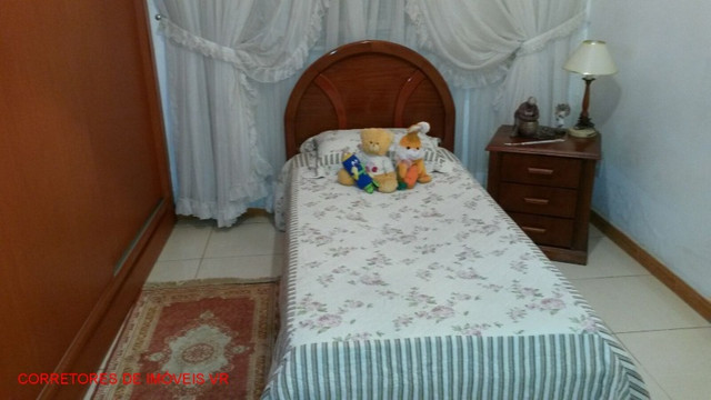 Casa Linear Conforto 3 Dormitórios - Foto 5