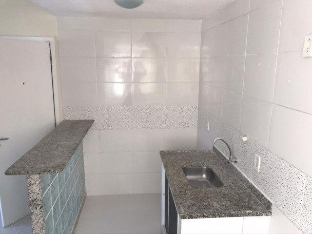 Apartamento em campo grande com condomínio incluso - Foto 3