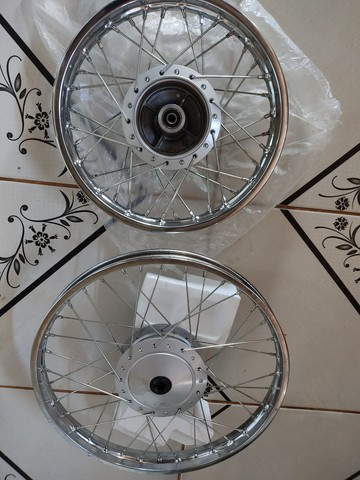 Roda aro