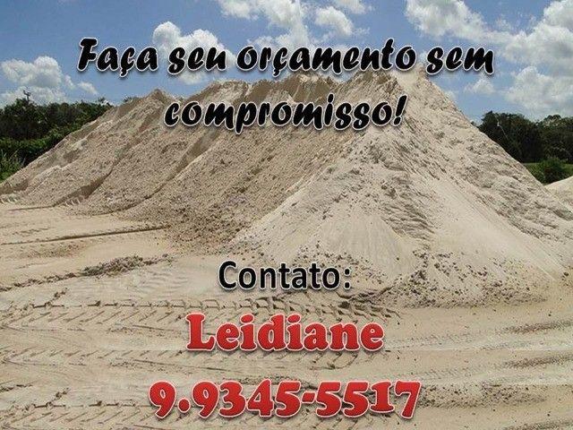 Areias e Britas Brasilia e entorno - Foto 4