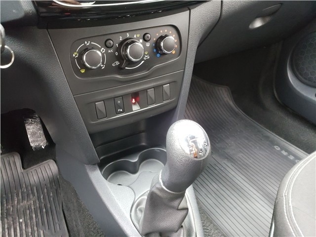 Renault Sandero 2020 1.0 12v sce flex expression manual - Foto 14