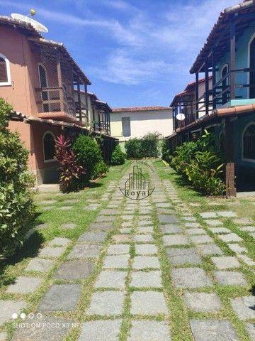 Casa com 3 dormitórios à venda, 135 m² por R$ 500.000,00 - Itaúna - Saquarema/RJ - Foto 4