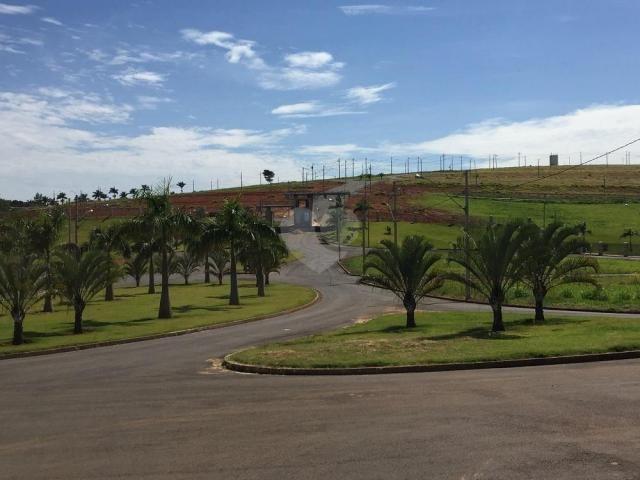 Terreno à venda, 454 m² por R$ 400.000,00 - Condomínio Bouganville - Sorocaba/SP - Foto 5