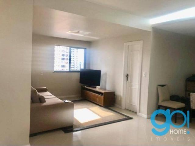 Apartamento com 3 dormitórios à venda, 174 m² por R$ 1.150.000 - Umarizal - Belém/PA - Foto 10