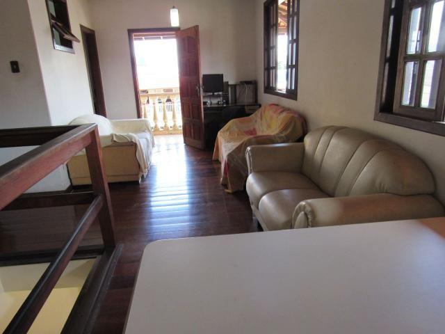 Casa à venda com 4 dormitórios em Caiçara, Belo horizonte cod:6286 - Foto 7