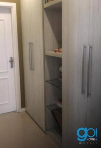 Apartamento com 3 dormitórios à venda, 174 m² por R$ 1.150.000 - Umarizal - Belém/PA - Foto 11