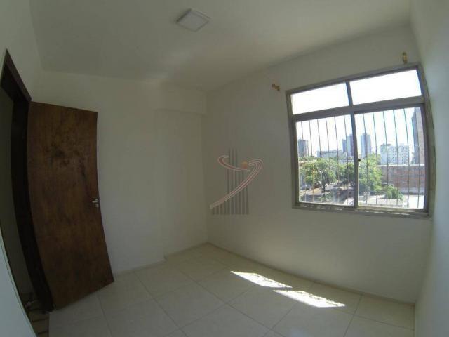 Apartamento com 4 dormitórios para alugar, 181 m² por R$ 1.650,00/mês - Centro - Foz do Ig - Foto 19