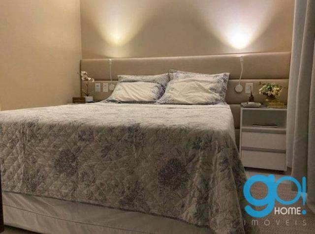 Apartamento com 3 dormitórios à venda, 78 m² por R$ 550.000 - Cremação - Belém/PA - Foto 5